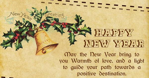 Happy New Year 2021 Wishes Greeting Image For Friend
