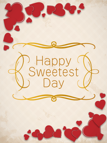 Happy Sweetest Day Wishes Messages & SMS