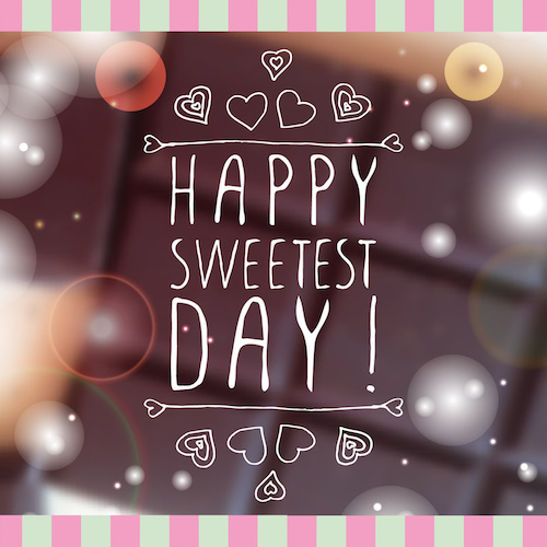 happy sweetest day wishes messages