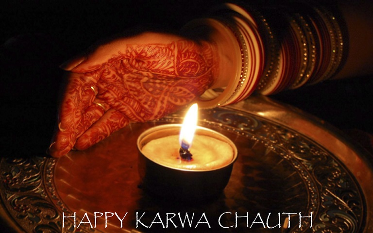 Karva Chauth Photo