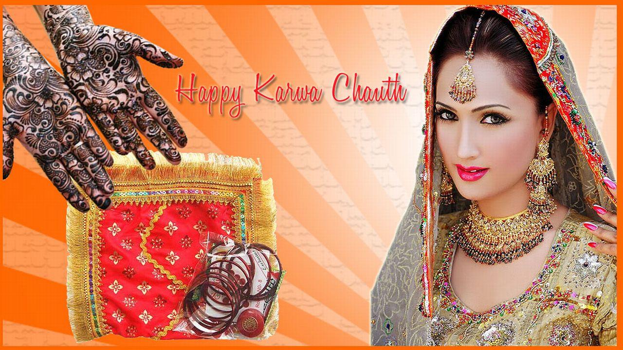 karwa chauth wallpaper