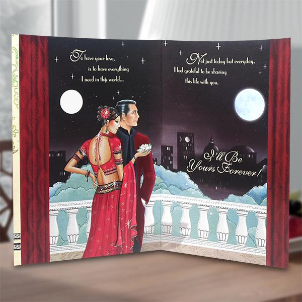 Karva Chauth Gift