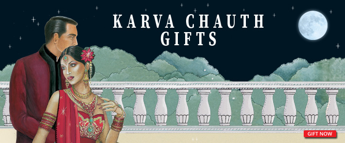 Karwa Chauth Gifts For Your Husband
