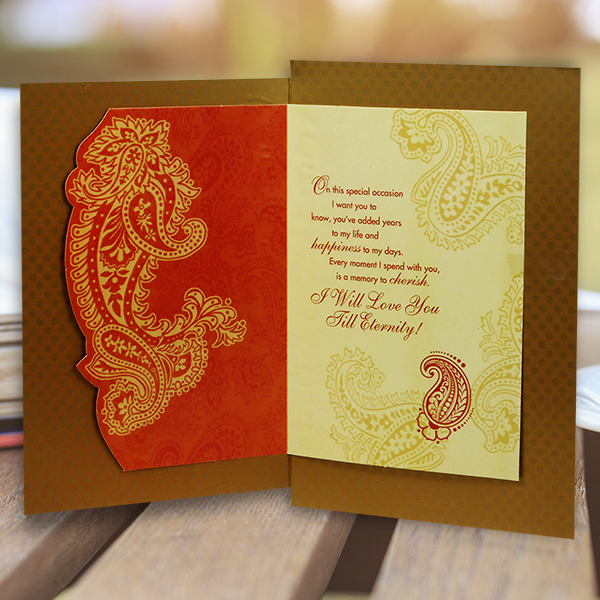 Karwa Chauth Wishes Special Gift Cards For Wife & Husband
