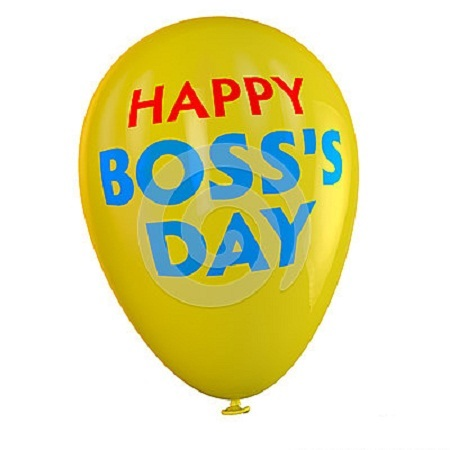 National Boss's Day Clip Arts Free Download