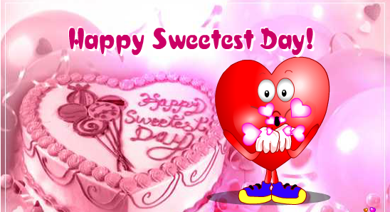 Special greetings gift cards for happy sweetest day 2016 wishes free gift cards of sweetest day 2016 for whatsapp facebook m4hsunfo
