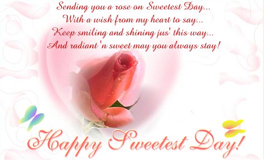 Special greetings gift cards for happy sweetest day 2016 wishes gift cards of sweetest day 2016 for whatsapp facebook m4hsunfo