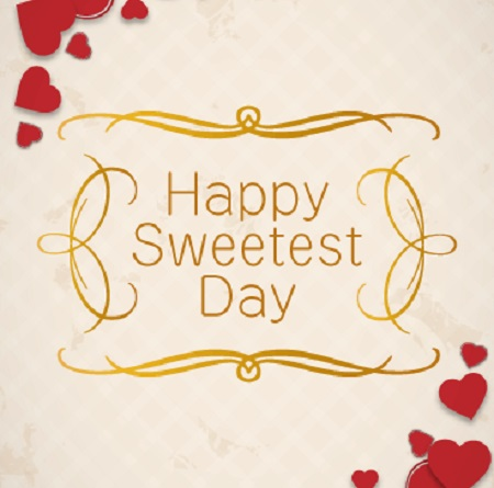 Sweetest Day 2018 Whatsapp DP