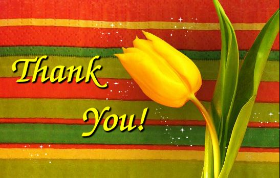 Boss's Day Thank You, Greeting Cards For WhatsApp & Facebook