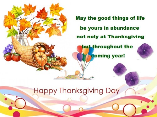 Thanksgiving messages wishes sms whatsapp facebook status thanksgiving messages m4hsunfo