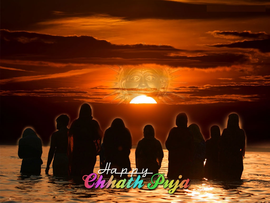 Chhath Puja Picture & Photos For facebook