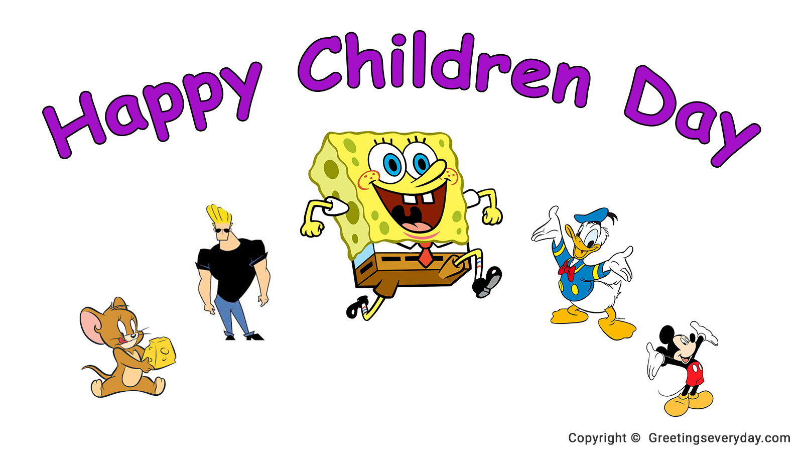 Happy Children's Day Photos & Pictures