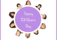 Children's Day Facebook Cover Photo, Banners & WhatsApp Dp