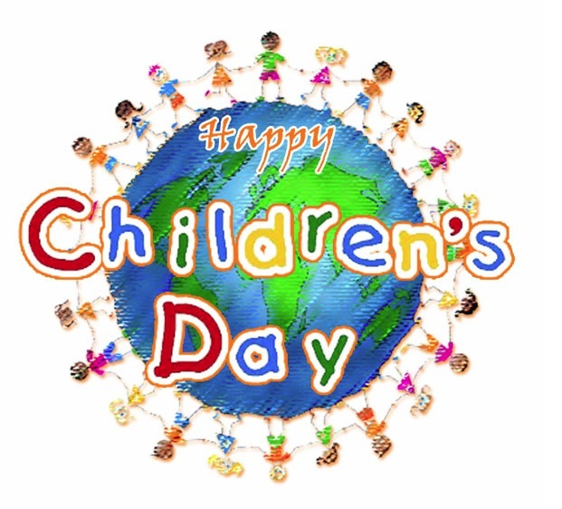 Happy Children's Day WhatsApp Dp & Facebook Profile Picture
