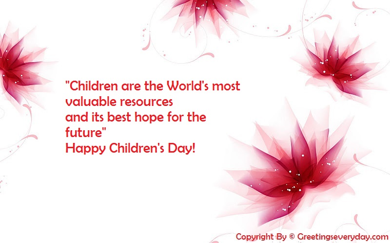 {2016}* Happy Children's Day WhatsApp Status, Facebook ...