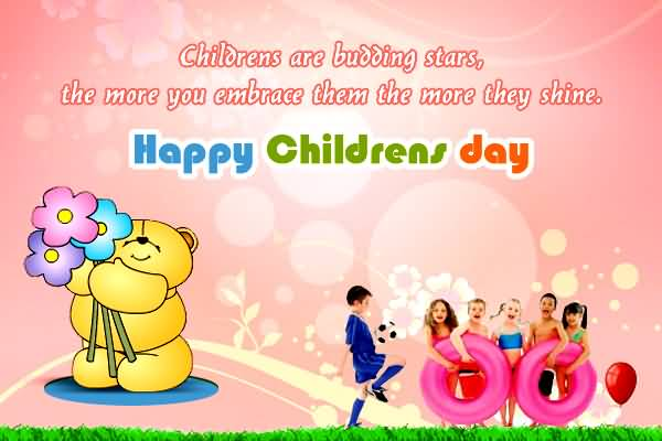 Children's Day Cartoon Images & Pictures