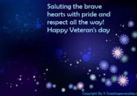 Happy Veterans Day Wishes Funny, Cartoon & Greeting Video For WhatsApp