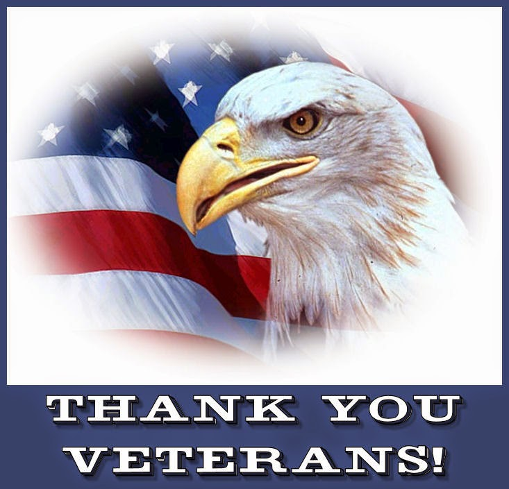 Happy Veterans Day WhatsApp Dp & Facebook Profile Picture