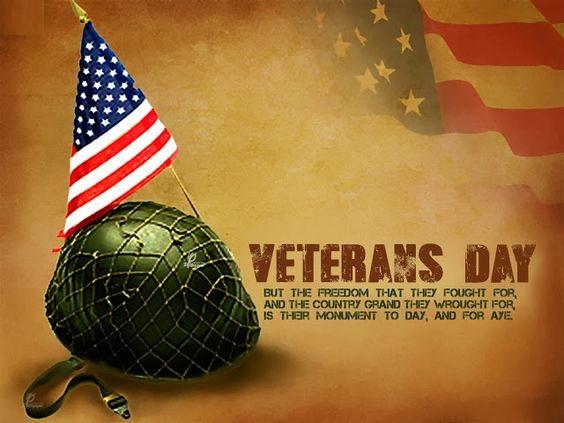 Happy Veterans Day WhatsApp Dp