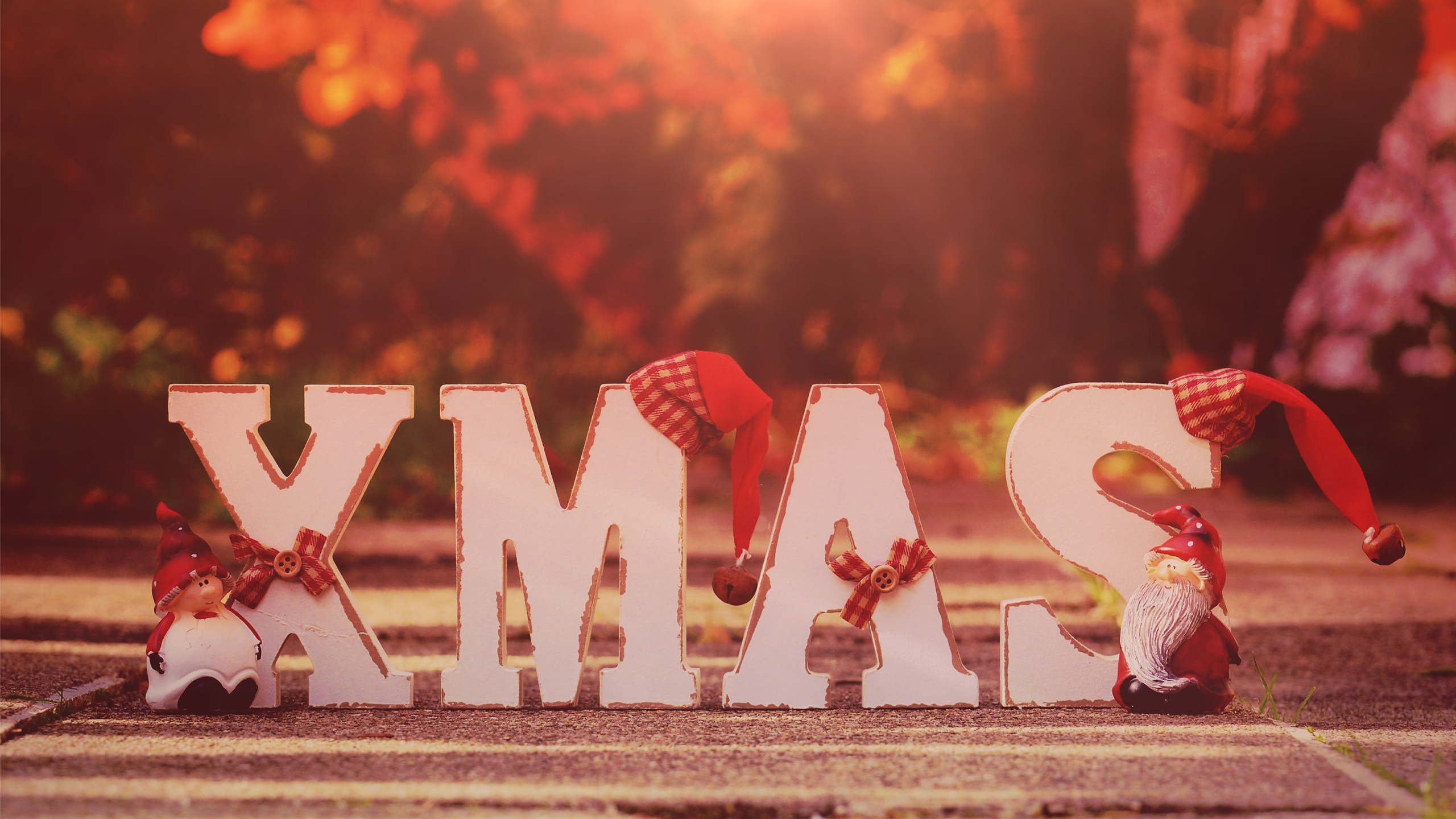 Merry Xmas HD Image