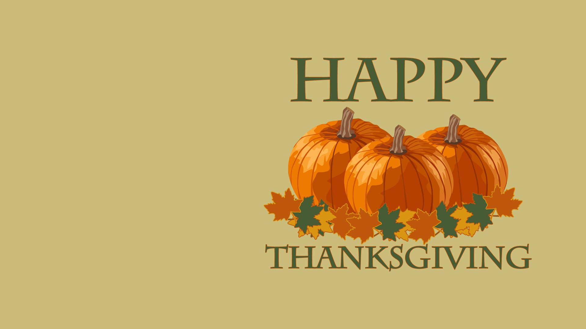 Happy thanksgiving day images wallpapers pictures 2017 - Thanksgiving day wallpaper 3d ...