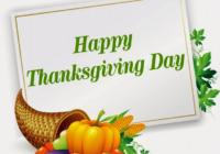 Thanksgiving Day Wallpapers For iPhone & Android