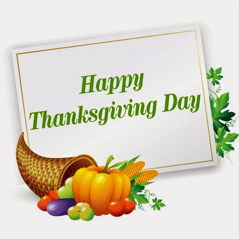 Thanksgiving Day WhatsApp Dp & Facebook Profile Picture