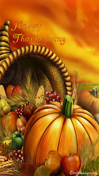 2016 thanksgiving day wallpapers for iphone amp android