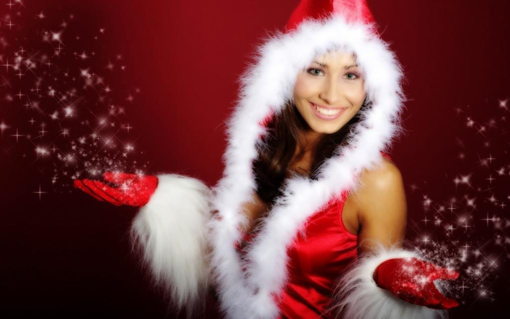 Christmas WhatsApp Profile Download