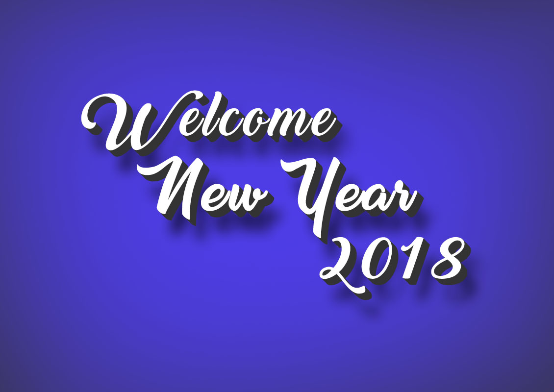 goodbye 2017 welcome 2018 happy new year images wishes sms messages