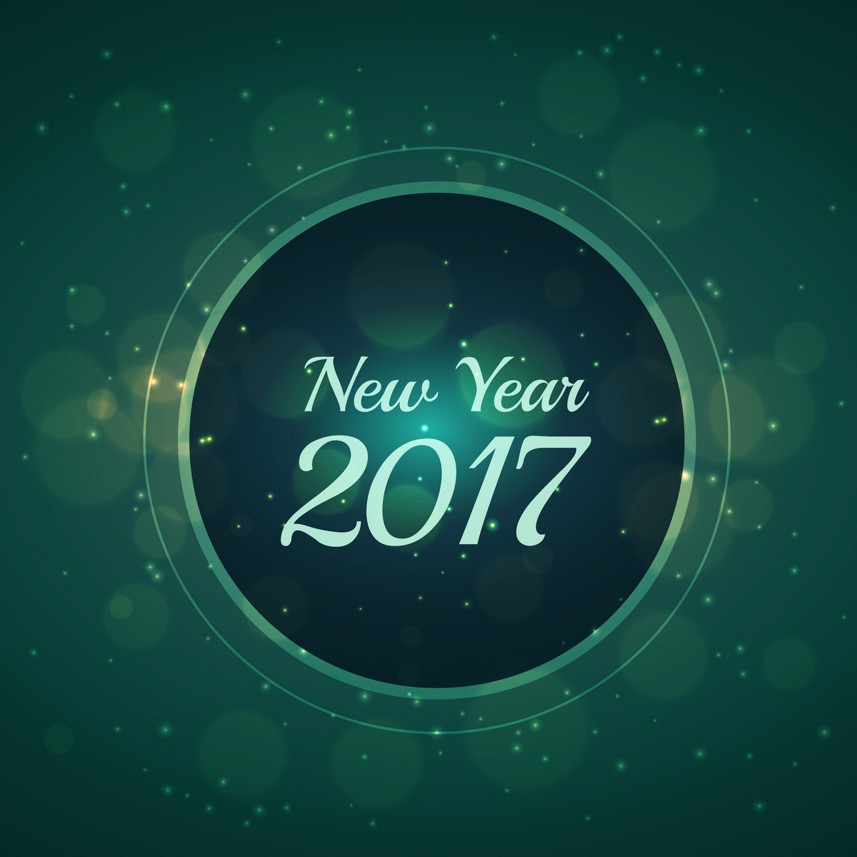 Happy New Year 2017 HD Pics For Whatsapp