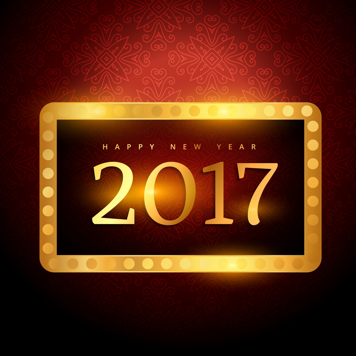 Happy New Year 2017 HD Wallpapers Download