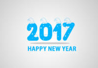 Happy New Year 2017 Images & Greetings For WhasApp & Facebook