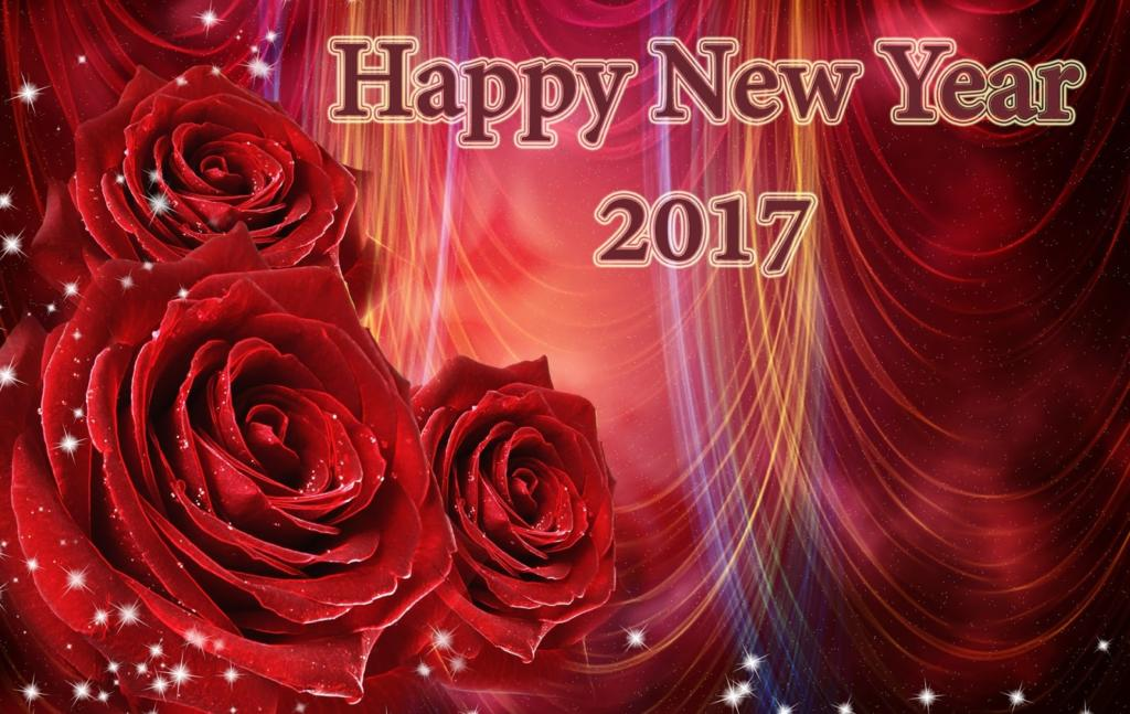 Happy New Year 2018 MP4 Videos