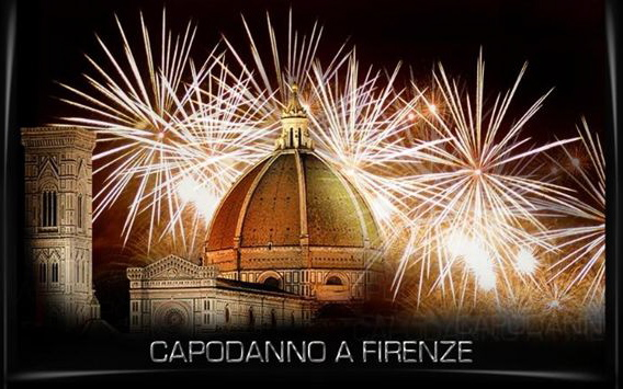 Happy New Year 2021 Picture in Italian