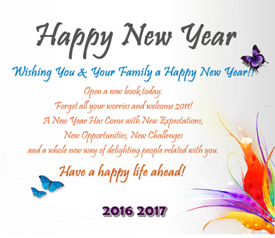Happy New Year 2018 Shayari & Poems in English, Hindi, Marathi, Urdu ...