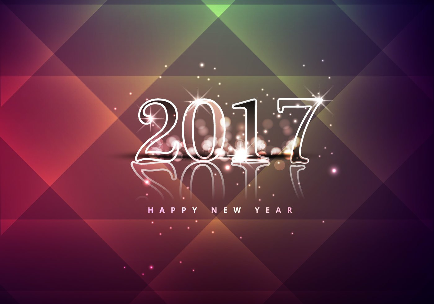 Happy New Year 2017 Famous Quotes