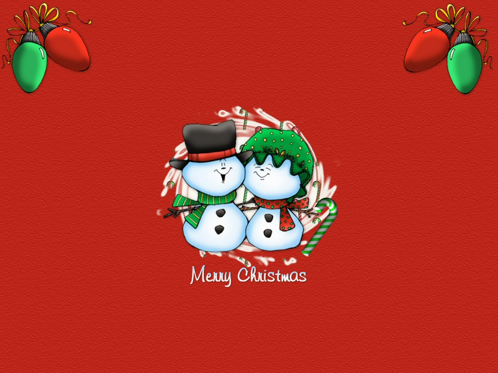 Merry Christmas Google+ Timeline Picture