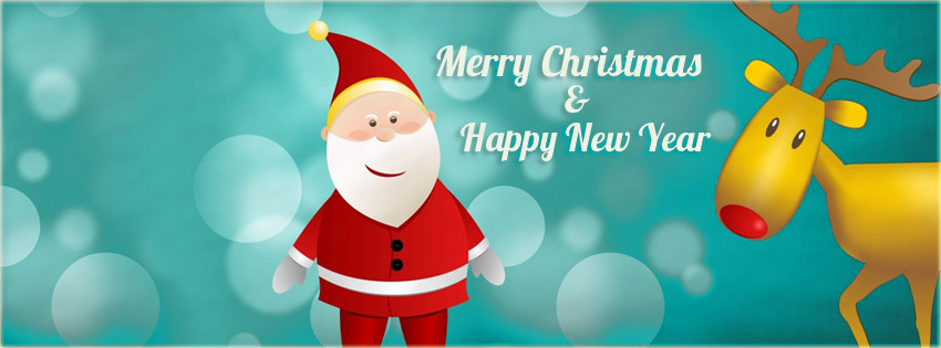 Merry Christmas Twitter Timeline Picture