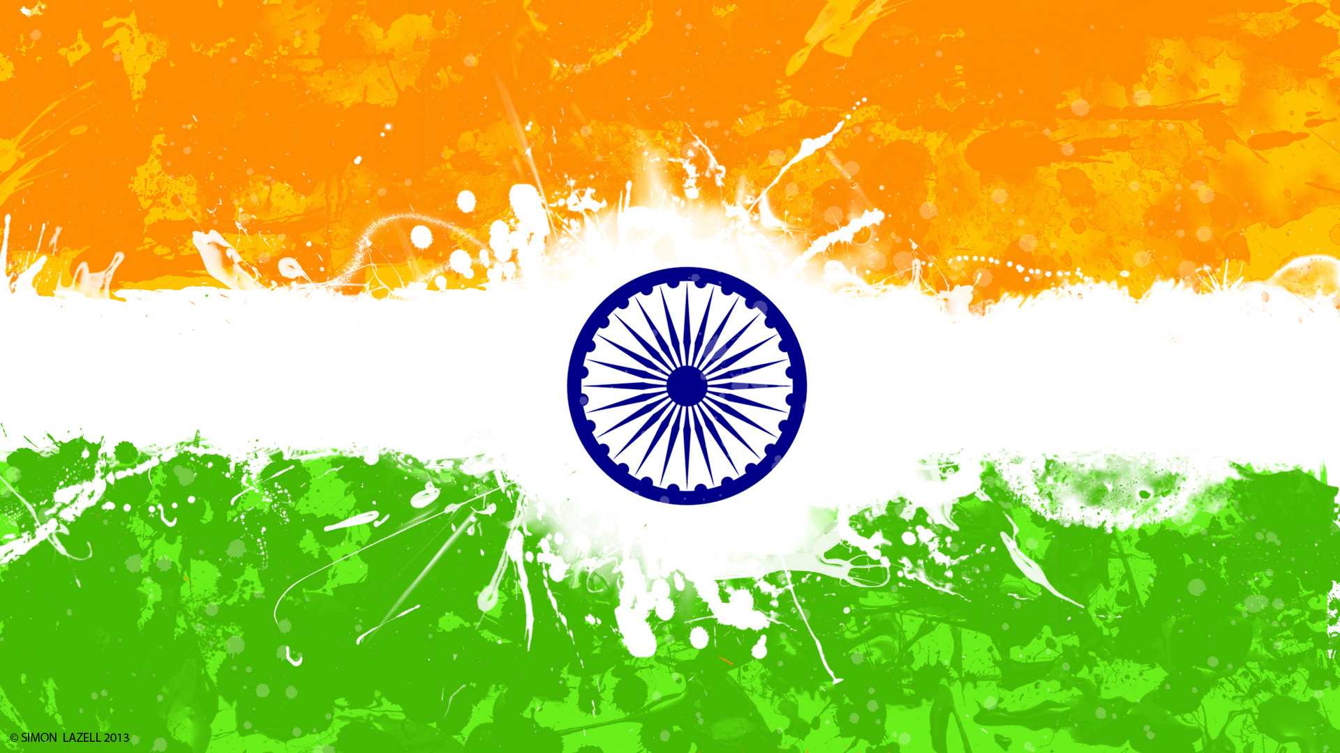Download Indian Flag Wallpapers HD Images Free