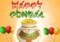 Happy Pongal 2017 Festival GIF & Animated 3D Image For WhatsApp