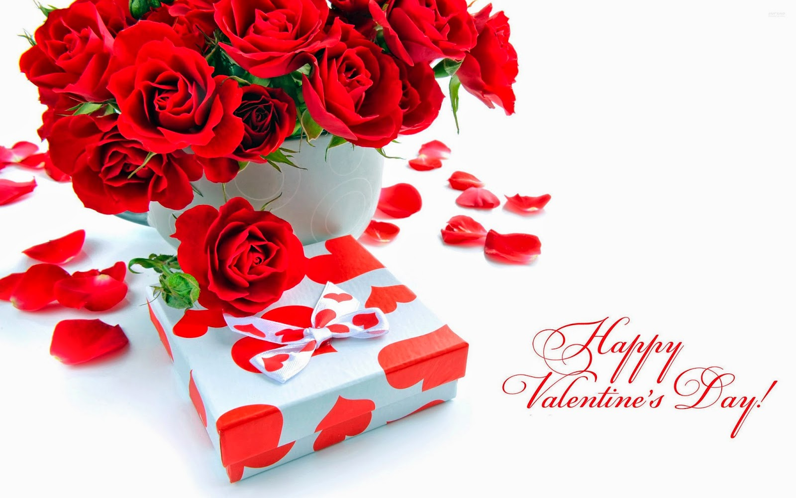Happy Valentine Day 2017 Picture For WhatsApp