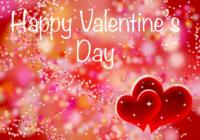 Happy Valentine Day 2017 Pictures, Images & Photos