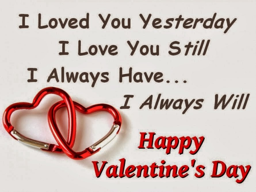 Happy Valentines Day 2017 Whatsapp & Facebook Status, Dp & Profile