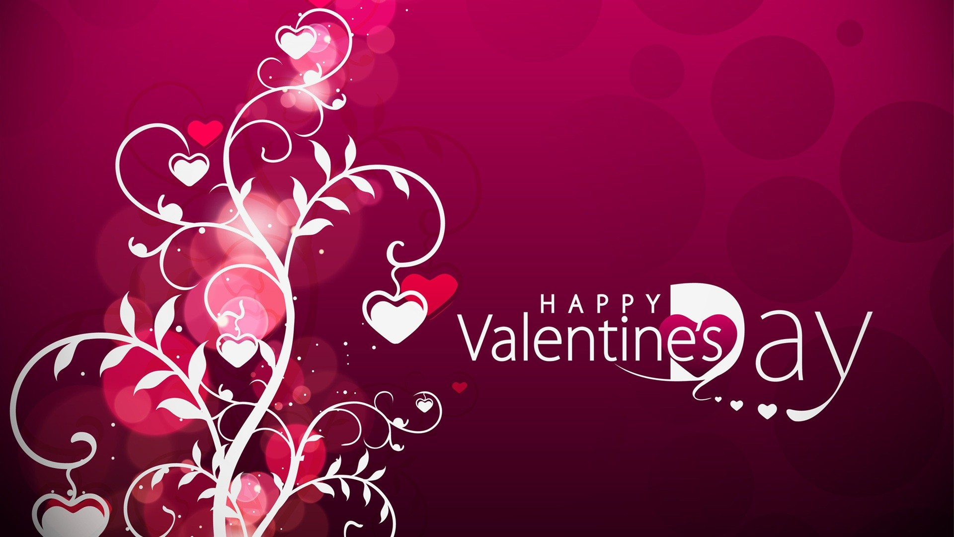Happy Valentines Day Wallpaper 2018 Free Download