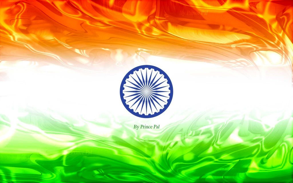 Indian Flag Cover Photo