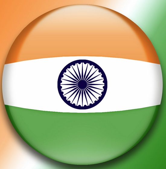 Indian Flag For Republic Day 2018 WhatsApp Dp