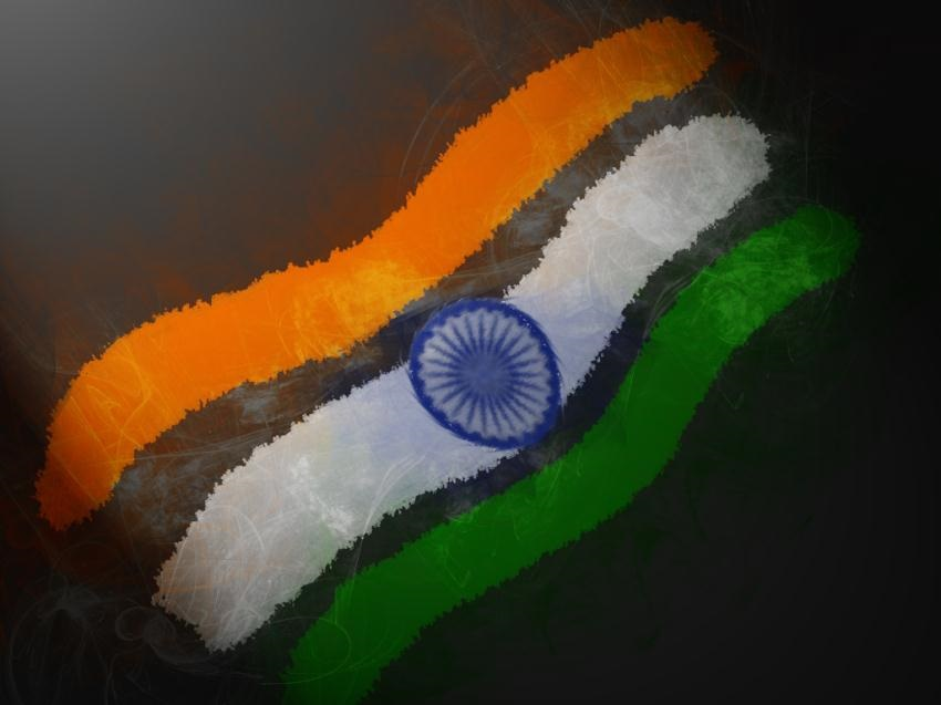 Indian Flag Wallpapers HD Free Download for desktop