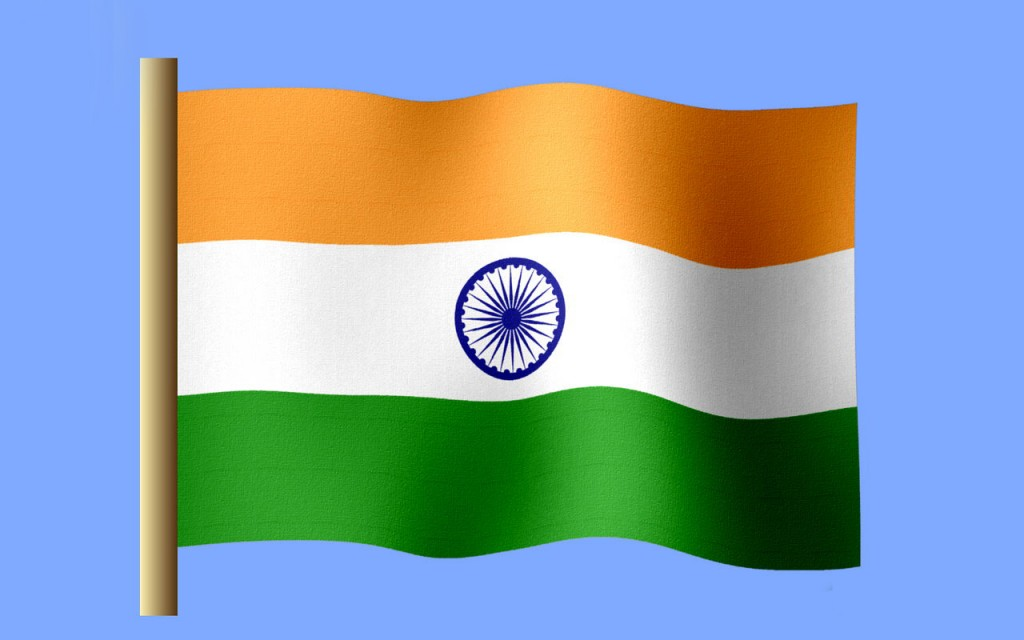 Indian Flag Wallpapers HD Free Download