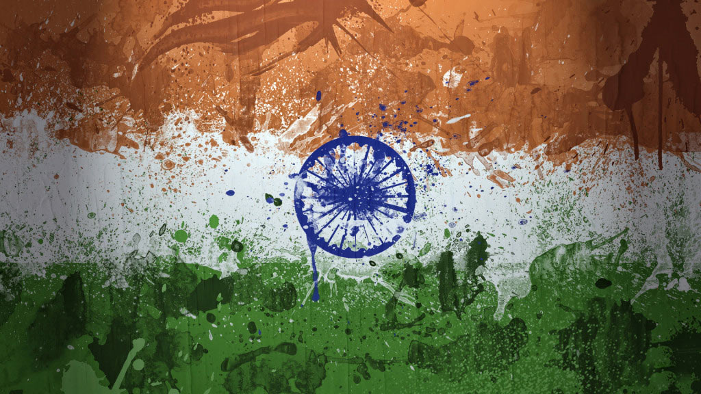 Indian National Flag Free Download